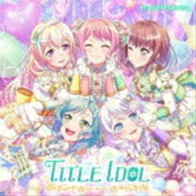 Pastel*Palettes / TITLE IDOL(通常盤) [CD]