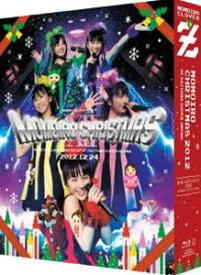 [送料無料] ももいろクローバーZ/ももいろクリスマス2012 LIVE Blu-ray BOX【初回限定版】 [Blu-ray]