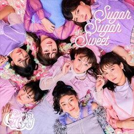 Chuning Candy / Sugar Sugar Sweet(通常盤) [CD]