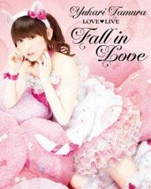 [送料無料] 田村ゆかり/田村ゆかり LOVE LIVE *Fall in Love* [Blu-ray]