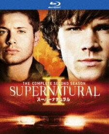 [送料無料] SUPERNATURAL II〈セカンド・シーズン〉コンプリート・ボックス [Blu-ray]