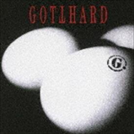 ゴットハード / G.(SHM-CD) [CD]