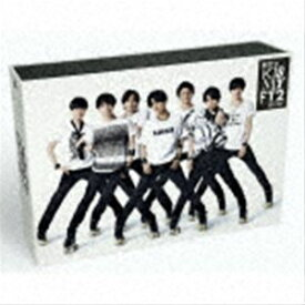 Kis-My-Ft2 / BEST of Kis-My-Ft2(初回盤A/CD+DVD盤/3CD+2DVD) ※アンコールプレス [CD]
