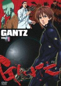 [送料無料] GANTZ Vol.1 [DVD]