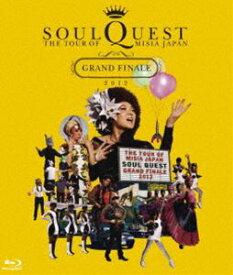 [送料無料] THE TOUR OF MISIA JAPAN SOUL QUEST -GRAND FINALE 2012 IN YOKOHAMA ARENA- [Blu-ray]