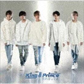 King & Prince / 君を待ってる(初回限定盤B/CD+DVD) [CD]