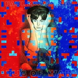 輸入盤 PAUL MCCARTNEY / TUG OF WAR (LTD) [LP]
