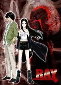 [送料無料] RAY THE ANIMATION Vol.1 [DVD]