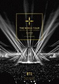 [送料無料] 防弾少年団/2017 BTS LIVE TRILOGY EPISODE III THE WINGS TOUR IN JAPAN 〜SPECIAL EDITION〜 at KYOCERA DOME(通常盤) [DVD]
