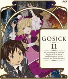 [送料無料] GOSICK ゴシック Blu-ray 第11巻 [Blu-ray]