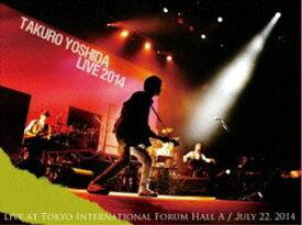 [送料無料] 吉田拓郎/吉田拓郎 LIVE 2014(LIVE Blu-ray+LIVE CD) [Blu-ray]