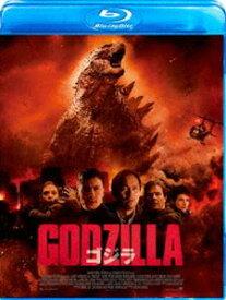 [送料無料] GODZILLA ゴジラ[2014]Blu-ray [Blu-ray]