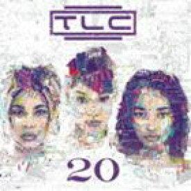 TLC / グレイテスト・20イヤーズ・ヒッツ [CD]