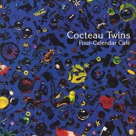 [送料無料] 輸入盤 COCTEAU TWINS / FOUR CALENDER CAFE [LP]