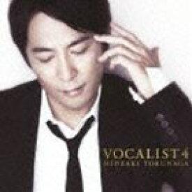 徳永英明 / ヴォーカリスト 4(通常盤) [CD]