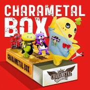 ふなっしー/CHARAMETAL BOX