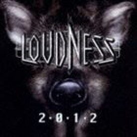 LOUDNESS / 2・0・1・2(SHM-CD) [CD]