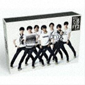 Kis-My-Ft2 / BEST of Kis-My-Ft2(初回盤A/CD+Blu-ray盤/3CD+2Blu-ray) ※アンコールプレス [CD]