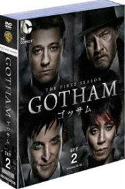 [送料無料] GOTHAM/ゴッサム〈ファースト・シーズン〉 セット2 [DVD]