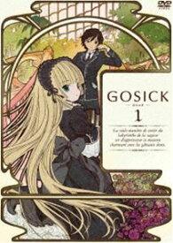 [送料無料] GOSICK ゴシック DVD特装版 第1巻 [DVD]