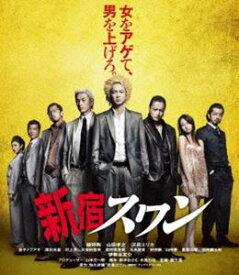 [送料無料] 新宿スワン [Blu-ray]