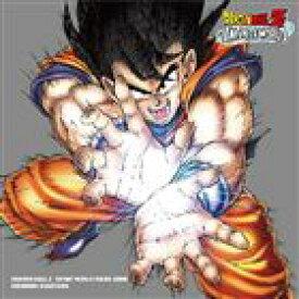 影山ヒロノブ / PS2用ゲームソフト ドラゴンボールZ インフィニットワールド 主題歌 光のさす未来へ!/Dragon Ball Party [CD]