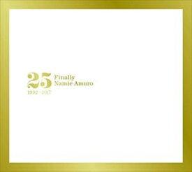 [送料無料] 安室奈美恵 / Finally(3CD(スマプラ対応)) [CD]