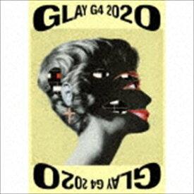 GLAY / G4・2020(CD+DVD) (初回仕様) [CD]