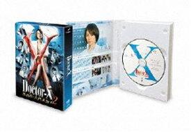 [送料無料] ドクターX 〜外科医・大門未知子〜 2 DVD-BOX [DVD]
