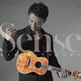 名渡山遼 / Sense [CD]