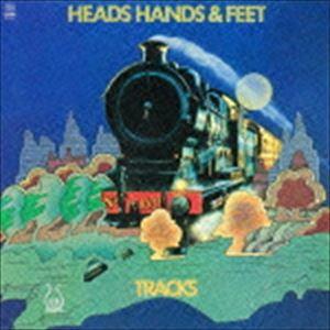 ヘッズ・ハンズ&フィート / トラックス +2(SHM-CD) [CD]