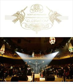 "[送料無料] 槇原敬之/SYMPHONY ORCHESTRA""cELEBRATION"" [Blu-ray]"