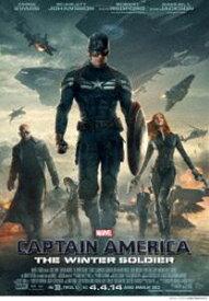 キャプテン・アメリカ/ウィンター・ソルジャー MCU ART COLLECTION(Blu-ray)(数量限定) [Blu-ray]