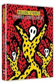 輸入盤 ROLLING STONES / VOODOO LOUNGE UNCUT [DVD]