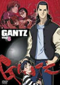 [送料無料] GANTZ Vol.6 [DVD]