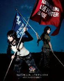 [送料無料] 水樹奈々/NANA MIZUKI LIVE FIGHTER BLUE×RED SIDE [Blu-ray]