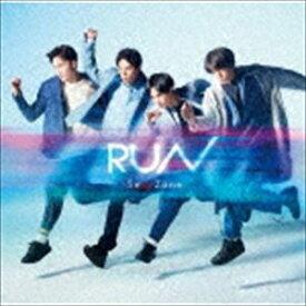 Sexy Zone / RUN(初回限定盤A/CD+DVD) [CD]