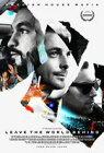 輸入盤 SWEDISH HOUSE MAFIA / LEAVE THE WORLD BEHIND [DVD]
