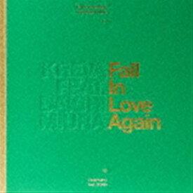 KREVA / Fall in Love Again feat. 三浦大知(完全生産限定盤A/CD+DVD) [CD]