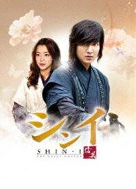 [送料無料] シンイ-信義- ブルーレイBOX3 [Blu-ray]