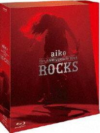 [送料無料] aiko 15th Anniversary Tour「ROCKS」 [Blu-ray]
