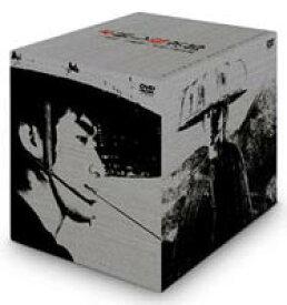 [送料無料] 木枯し紋次郎 DVD-BOX 1 [DVD]