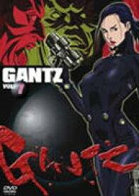 [送料無料] GANTZ Vol.7 [DVD]