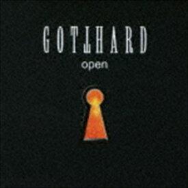 ゴットハード / オープン(SHM-CD) [CD]