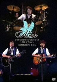 [送料無料] アリス コンサートツアー 2013 〜It's a Time〜 日本武道館 ファイナル [DVD]