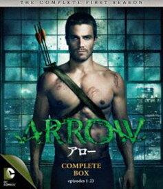 [送料無料] ARROW / アロー <ファースト・シーズン> コンプリート・ボックス [Blu-ray]
