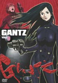 [送料無料] GANTZ Vol.9 [DVD]