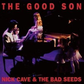 [送料無料] 輸入盤 NICK CAVE & THE BAD SEEDS / GOOD SON [LP]