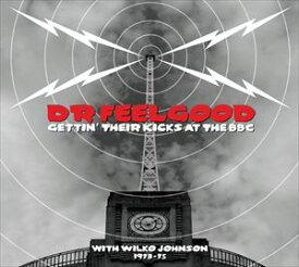 [送料無料] ドクター・フィールグッド / ライヴ・アット・ザ・BBC〜ウィルコ・ジョンソン・イヤーズ [CD]