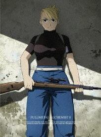 [送料無料] 鋼の錬金術師 FULLMETAL ALCHEMIST 8 [DVD]